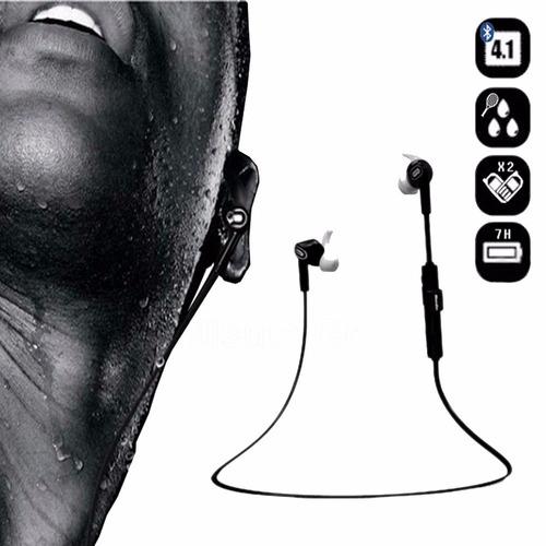 audifonos manos libres bluetooth bluedio m2 deportivos v4.1
