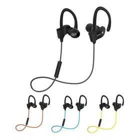 Audífonos Manos Libres Bluetooth Deportes Varios Colores