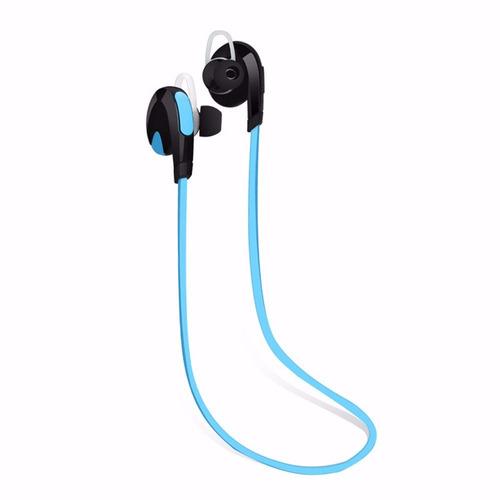 audifonos manos libres bluetooth deportivos inalambricos