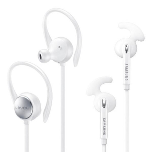 audifonos manos libres bluetooth samsung level active blanco