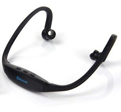 audífonos manos libres diadema sport bluetooth 2.0 3 colores