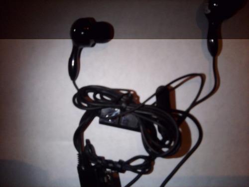 audifonos manos libres lg g800 k800 chocolate gsm compatible