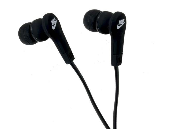 audifonos manos libres nike ms-b4, bluetooth, llamadas