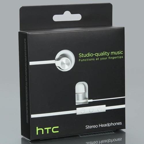 audifonos manos libres originales htc e240