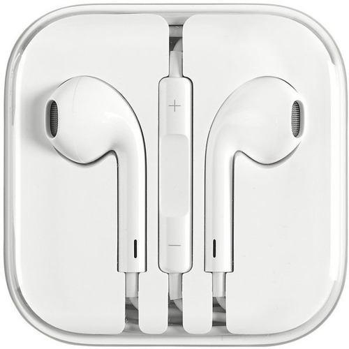 audifonos manos libres para  iphone ipad ipod shuffle apple