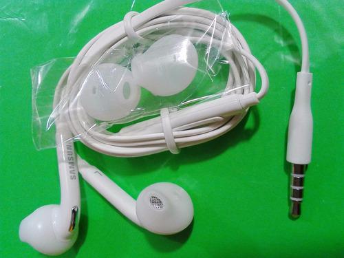 audifonos manos libres samsung originales eg920bw galaxy s6