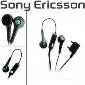 Audífonos Manos Libres Sony Ericsson Modelos W, S, K, T, C,