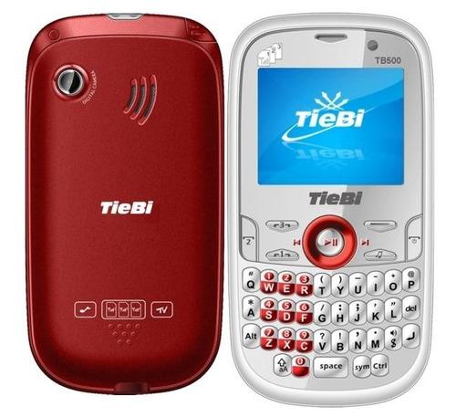audífonos - manos libres tiebi tb500
