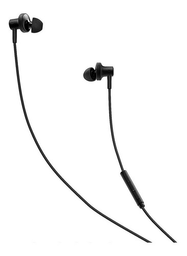 audífonos manos libres xiaomi mi in-ear headphones pro 2