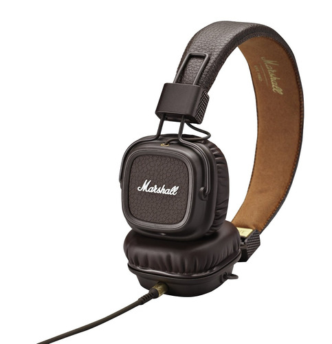 audifonos marshall major, cafes