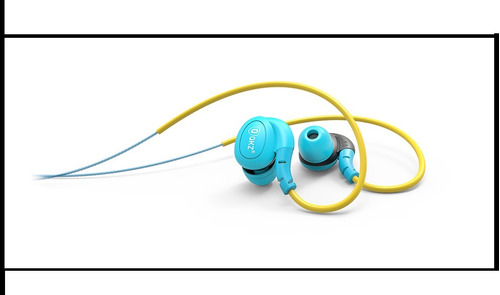 audífonos monitor personal