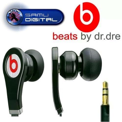 audífonos monster beats tour sonido hd beats dr. dre