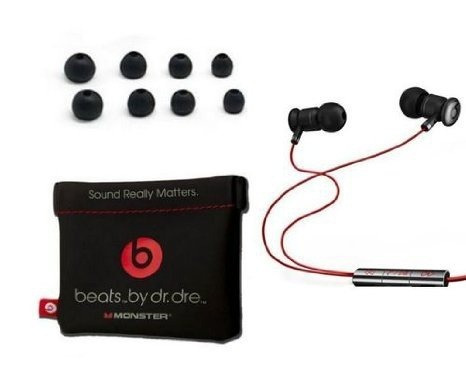 audifonos monster official beats by dr dre in headset htc