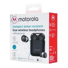 Audífonos Motorola Verve Buds 110 Bluetooth Inalámbricos