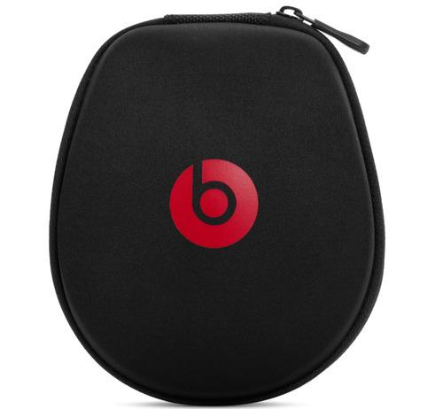 audífonos nuevos en caja beats mixr rojos
