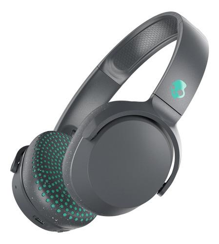 audifonos on ear riff wireless - skullcandy