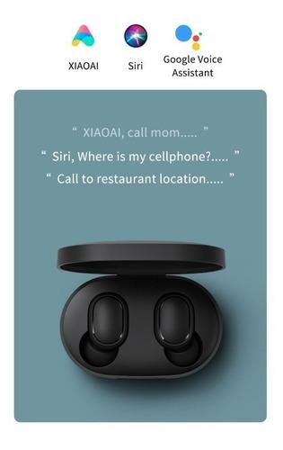 audifonos original xiaomi redmi airdots entregas en 10 dias