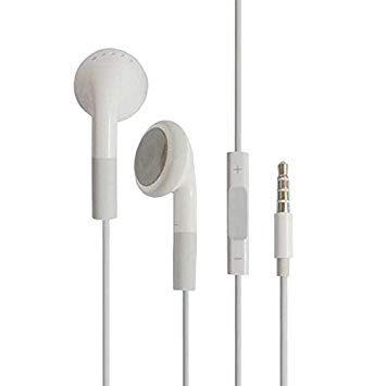 b221be99e59 Audifonos Originales Apple iPhone 4 4s + Envio Incluido - $ 12.000 ...