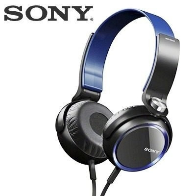 audifonos originales sony mdr-zx310