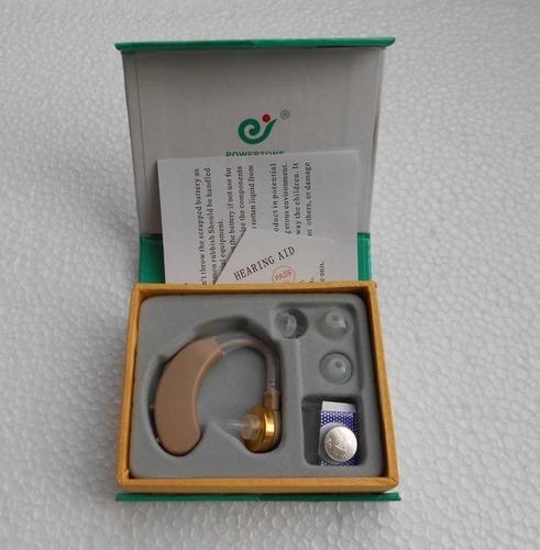audifonos ortopedicos para sordos de calidad