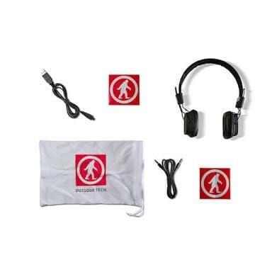 audífonos outdoor tech privates wireless touch bluetooh