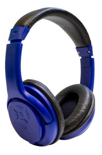 audífonos over ear bluetooth micro sd dj micrófono polaroid