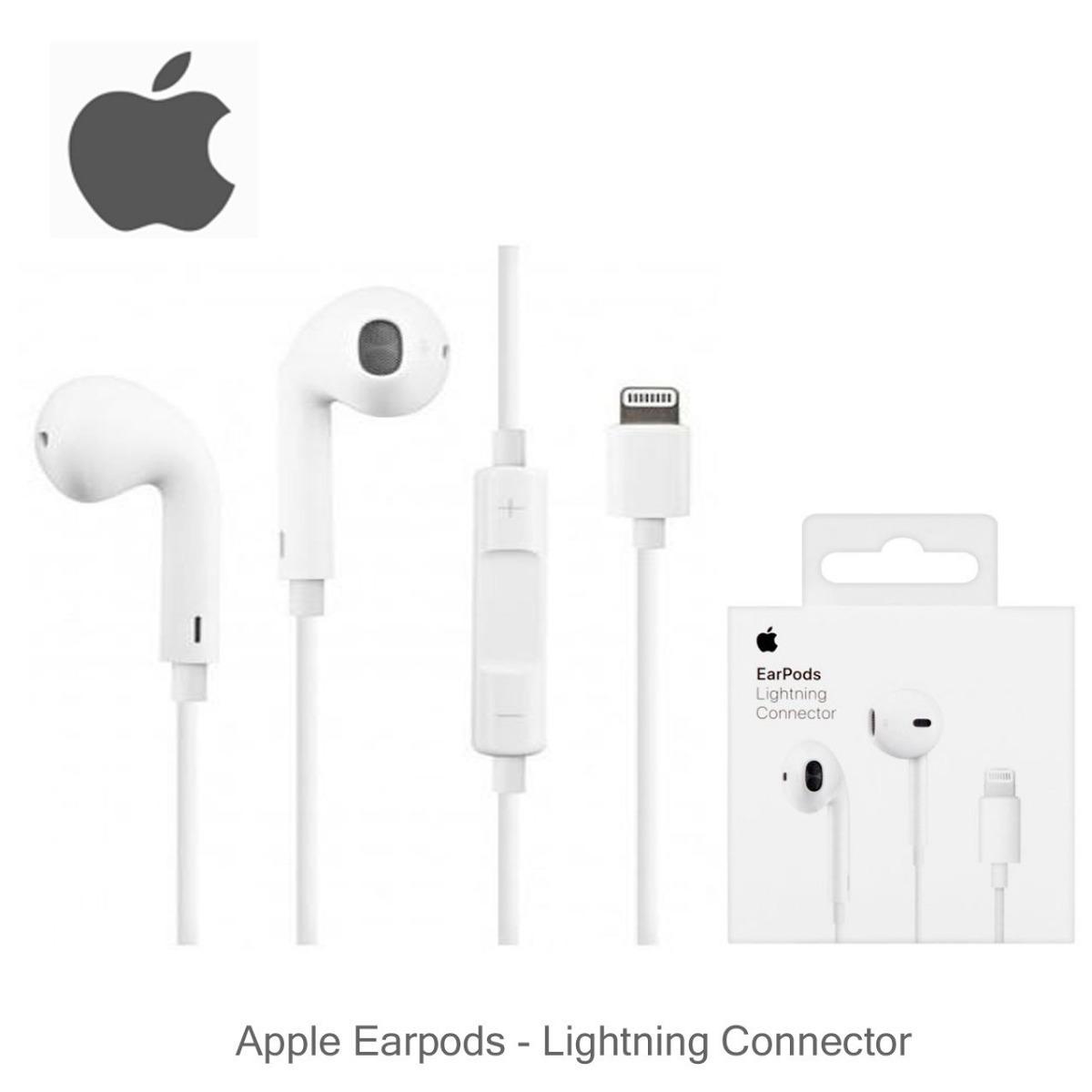 dd4598f68d5 audifonos p/ iphone 5 6 earpods apple original- tienda lima. Cargando zoom.