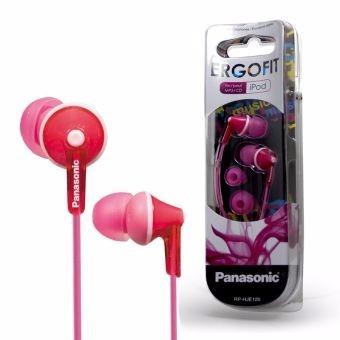 audifonos panasonic ergofit hje120 estereo mp3 ipod mp4 mp5