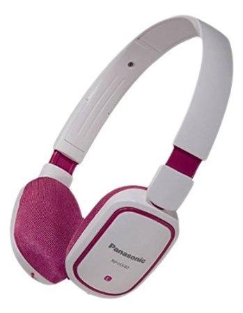 audifonos panasonic slimz rp-hx40 ipod mp3 mp4 nuevos
