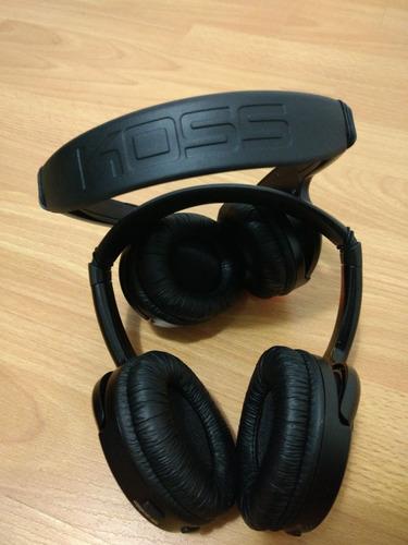 audifonos para auto infrarrojos gm