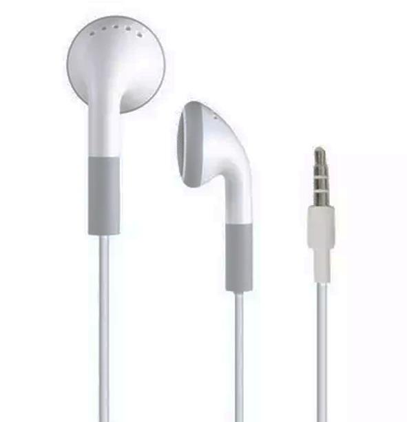 9a0519ba622 Audífonos Para iPod/iphone4 - Originales - Bs. 1.800,00 en Mercado Libre