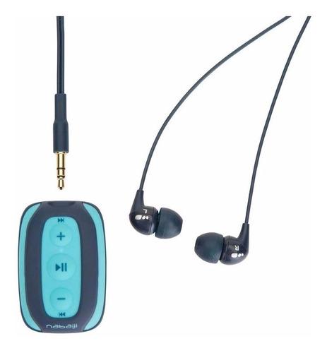 audifonos para nadar impermeables swimusic