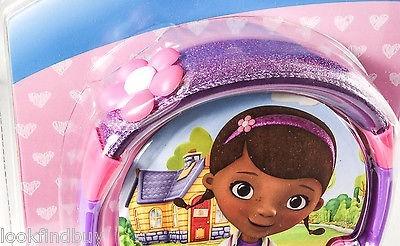 Doctora Niñas Juguetes Disney Para Audifonos PTXZOkiu