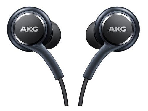audifonos  para samsung akg en caja 10pzs gomas de repuesto