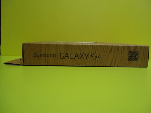 audifonos para samsung galaxy s4 / con caja