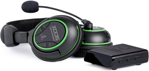 audífonos para xbox one turtle beach ear force stealth 500