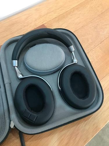 audifonos parrot zik 2 inalambricos interfase touch