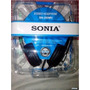 Audifonos Con Microfono Sonia Excelente Calidad
