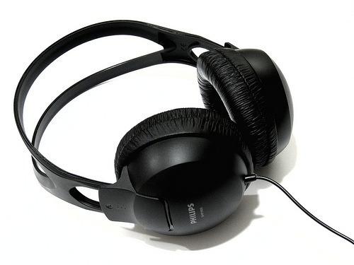 audifonos philips hifi shp 1900