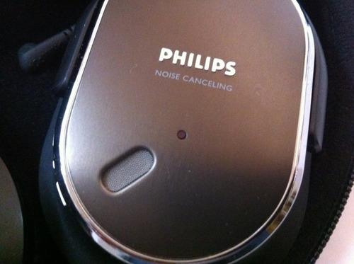 audifonos philips noise canceling