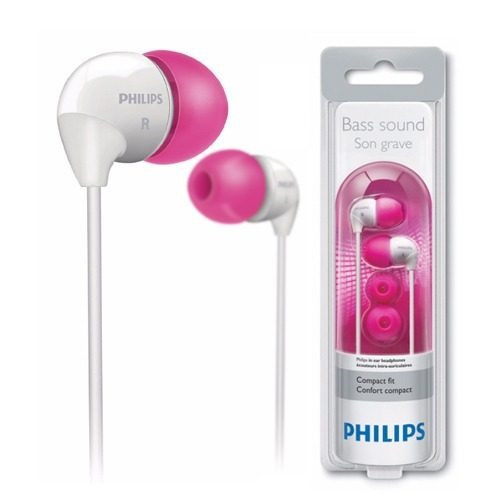 audifonos philips she 3500 ideal para mp3 ipod mp4 laptop pc
