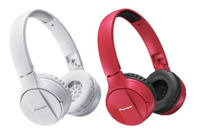 d6d82b438c4 Audifonos Pioneer Se Mj553bt Bluetooth - Electrónica, Audio y Video en  Mercado Libre México