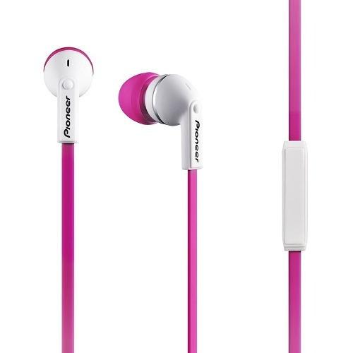 audífonos pioneer in ear se-cl712t
