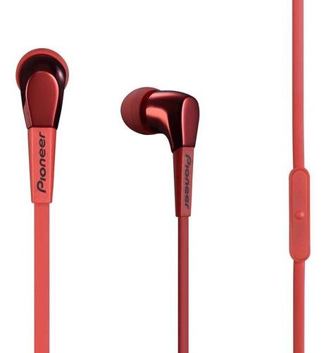 audifonos pioneer in ear se-cl722t