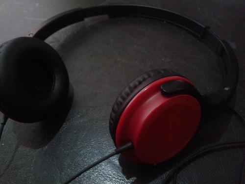 audifonos pioneer mj502