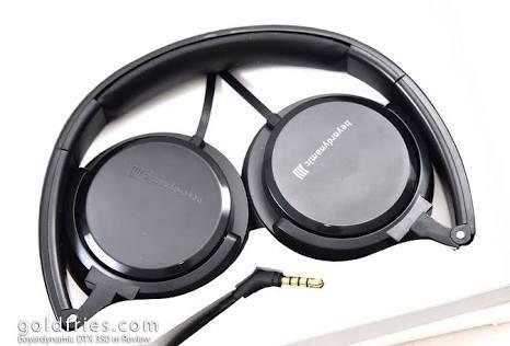 audifonos portátiles beyerdynamic dtx350m c/microfono