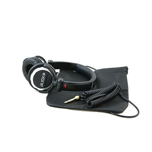 audifonos premium dj profesional allen & heath xone xd-40