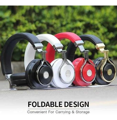 audifonos pro bluetooth bluedio t3 turbine 3a gen original