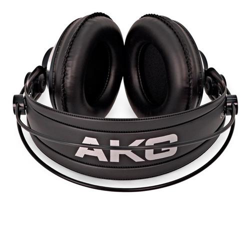 audífonos profesionales akg k240 mkii - 101db