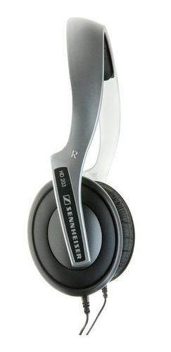 audifonos profesionales sennheiser hd203 (originales)
